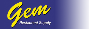 Gem Restaurant Supply